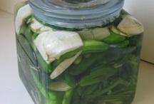 Pickling & Preserving