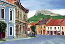 Slovakia, Czech, Poland