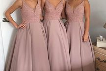 Beautiful Dresses <3