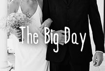 The Big Day / Because wedding pinning is fun for everyone. / by FYI TV