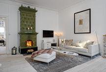Nappali ötletek / drawing room sitting room remodeling ideas