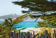 Carmel by the Sea / Carmel by the Sea, California