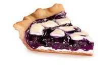 Blueberry Pie Filling / A variety of recipes featuring Blueberry  Pie Filling. These recipes are quick and easy to make and extra delicious when you use Lucky Leaf Blueberry Fruit Filling and Topping. Made from the finest blend of ripened fruit, picked at the peak of perfection; it's easy to make homemade desserts the whole family will enjoy.