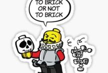 Geek - Lego