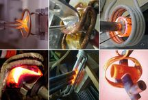 Induction Brazing Process / Induction brazing application
