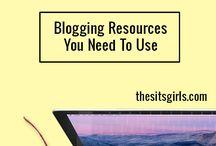 Blogging stuff / Useful blogging links