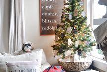 Christmas decor/craft ideas