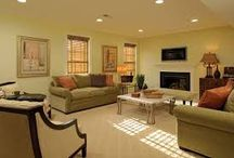 Interior Design Styles and Color Schemes for Home / home, decoration, design