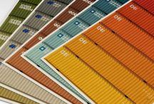 Card & Poster / разная сувенирная печатаная полиграфия, от значков до почтовых карточек