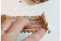 DIY for shoes / by Faith Lamminen