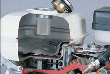 repair small engine