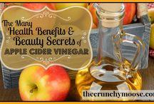 natural remedy recipes