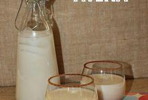 Bebidas nutritivo