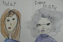 Kids and Class Ideas / by Jessica Tangeman