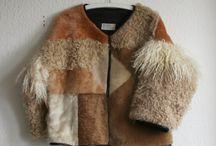 kürk ceketler