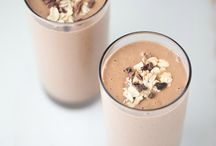 LCHF Smoothies