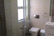 Bathroom Boyz Reno / Renovations