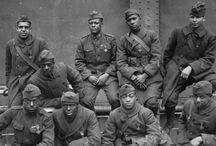 infanterie américaine 1914/1918