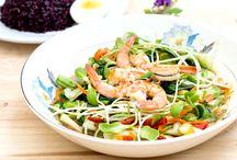 Healty eating recipes