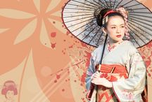 JOB • Geisha