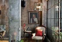Boheme chic / by Lee Sever