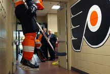 Philadelphia Flyers / by Denise Hartman