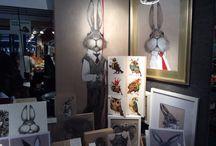 My display / by Olga Sugden