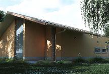 Exteriors Render | 3D Visualization | Virgo Design