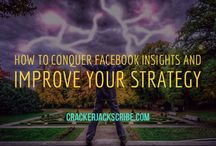 Facebook Marketing / All about how to use Facebook to market your business online