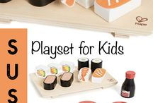 For Kids / Little things for the kiddos!