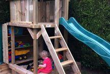 zahradny detsky domcek