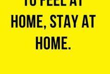 Elacet Homestay Say... / What Elacet Homestay strives to emulate...