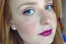My Makeup / i miei makeup