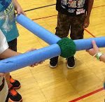 Phys-Ed Games and Activities
