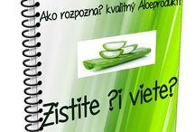 Ebook-Ako rozpoznať kvalitný Aloeprodukt?