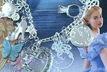 Disney Cinderella / Merchandise for the new Disney Cinderella film.