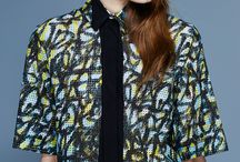 TRANS PRINT IDEAS / TRENDS / by Marie Femina