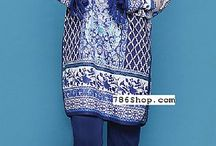 Pakistani Lawn Suits / Buy Pakistani Cotton Lawn Dresses at discounted prices. We ship Original and fully stitched women's Lawn suits worldwide.