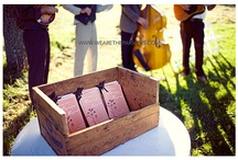 Wedding Program / by Sharon Bezdek