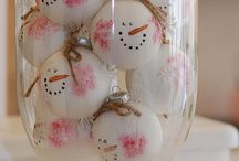 Craft Ideas / by Darcie Castigliano-Ball