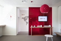 Our Global Office / Sneak peek into our offices around the world.