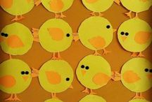 bird craft ideas