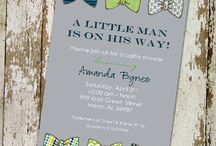 baby shower ideas :) / by Taylor Rickards