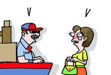 Viñetas - Política dibujada