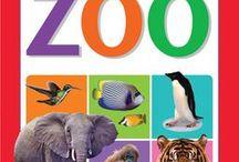 Animaux du zoo (ressources au CPRPS)