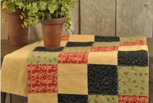 Pattern: Countryside / by Piper Classics