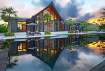 Phuket Luxury Holiday Villas