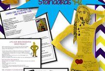 Characterization (Middle School)