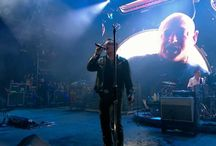 u2 ~ Live @ Glastonbury Festival ~ 24/06/11
