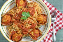 Favourite Italian Recipes